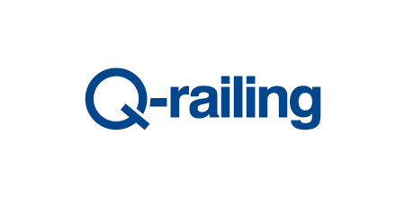 Q Railing logo