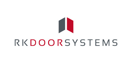 RK Door Systems logo