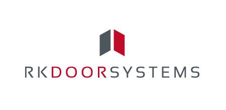 RK Door Systems logo