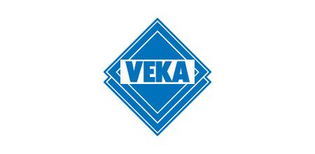 Veka logo colour