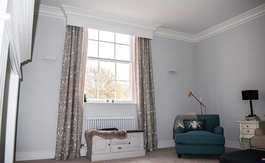 Secondary glazed windows Dorset