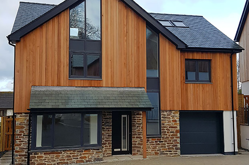 RK EXCELLENCE ALUMINIUM FRONT DOOR SYSTEMS DORSET, SOMERSET, DEVON