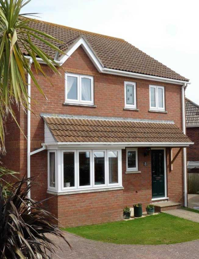 Roofline Products From Heavers Dorset Amp South West