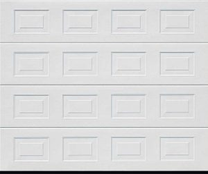 Hormann garage door design