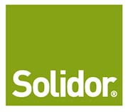 Solidor logo green
