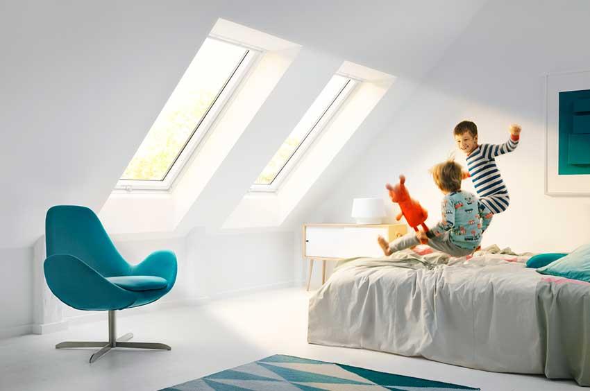 velux-rooflight