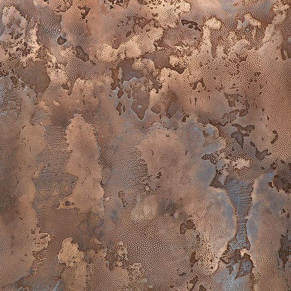 Bronze textured