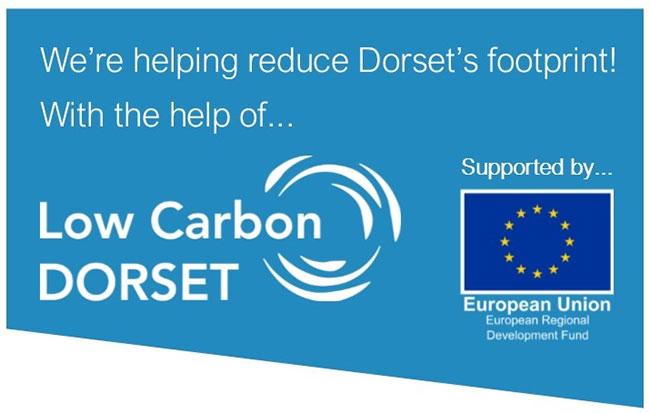 Low carbon Dorset
