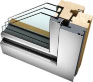 HF310_timber aluminium homesoft