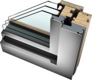 HF410_timber aluminium_homepure