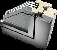 HV350_timber aluminium homepure