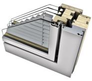HV450_timber aluminium homesoft