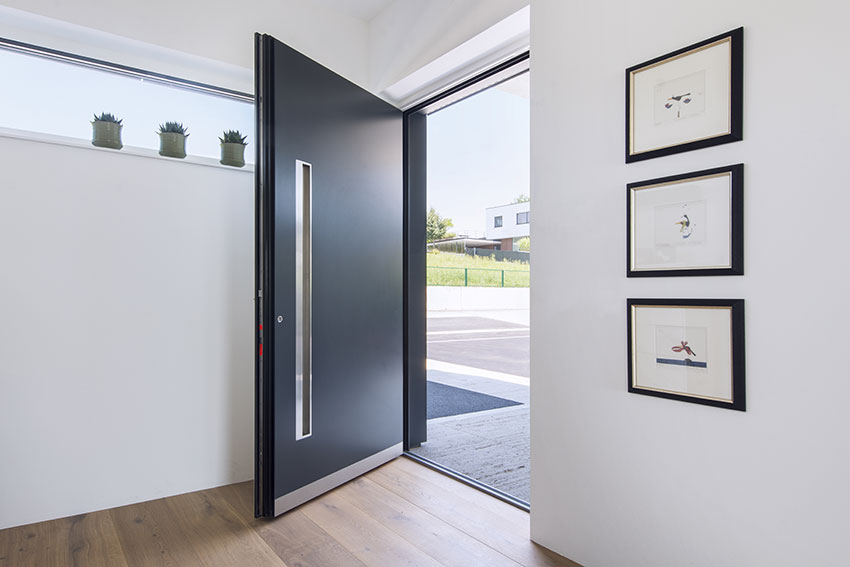 Internorm Entrance door