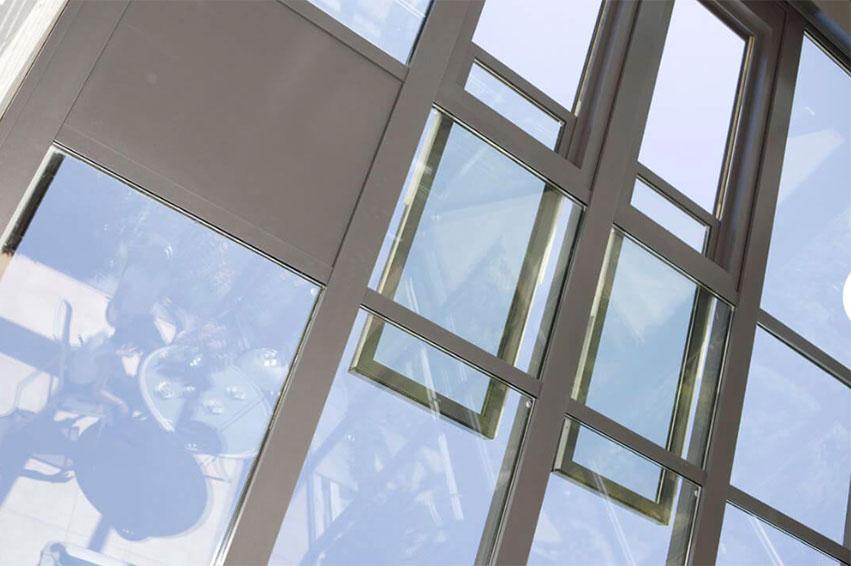 sdl akzent plus roof glass