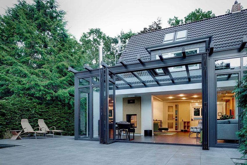 solarlux sdl akzent plus roof